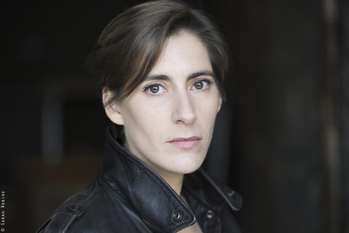 Marie Lagrée