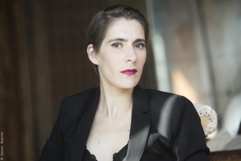 Marie Lagree
